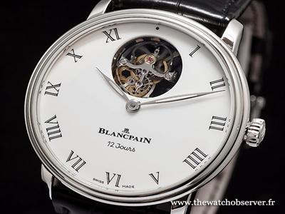 Mãn nhãn với những chiếc đồng hồ giá hơn 3 tỷ đồng