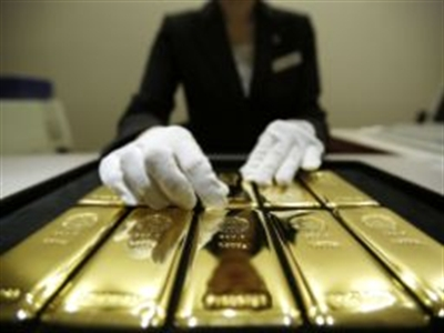 Giá vàng bật tăng trở lại sau số liệu việc làm của Mỹ