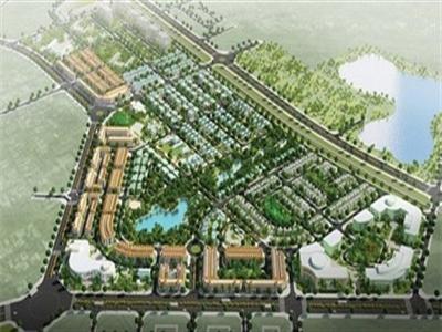 Hà Nội: Thêm đô thị sinh thái phía Tây