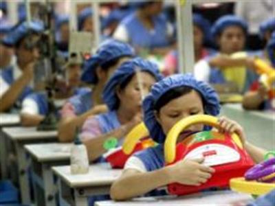 World Bank: Các nền kinh tế Đông Á đang phát triển sẽ tăng trưởng chậm hơn