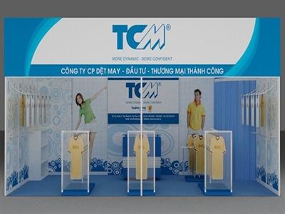 TCM xây nhà máy mới