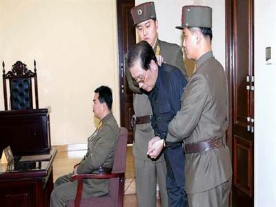 Chosun Ilbo: Bình Nhưỡngsẽ xử tử 200 đồng minh Jang Song-Thaek
