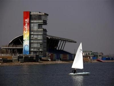 Công trình 41 tỷ đô bỏ hoang sau Olympic Bắc Kinh 2008
