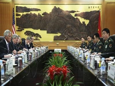 Mỹ tuyên bố bảo vệ Nhật Bản trong tranh chấp với Trung Quốc