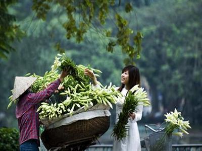 Hà Nội  thuộc top điểm đến nổi tiếng nhất châu Á và thế giới