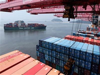 WTO: Thương mại thế giới quý 1/2014 tăng chậm