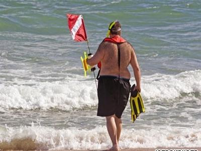 5 bãi biển nên tránh xa trong kỳ nghỉ lễ