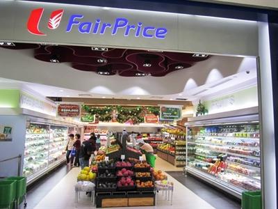 Singapore có thương hiệu bán lẻ giá trị nhất Đông Nam Á
