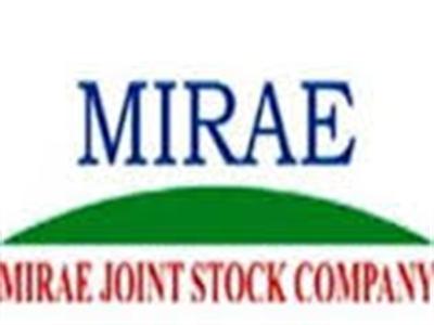 Mirae đề xuất kế hoạch lợi nhuận 24 tỷ đồng năm 2014