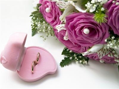 Nikko Sài Gòn tặng nhẫn cho cô dâu chú rể trong tháng 4