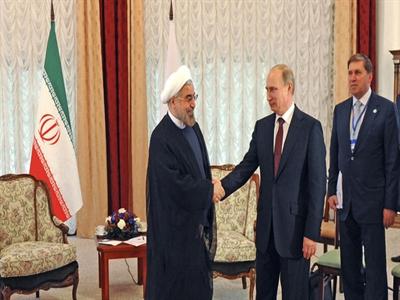 Nga quyết đổi hàng lấy dầu với Iran