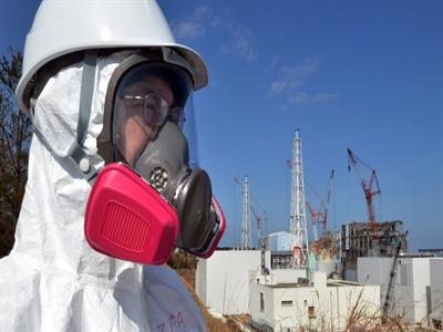 Nhật Bản trở lại thời kỳ điện hạt nhân