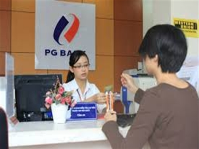 Lợi nhuận kinh doanh ngoại hối của PG Bank năm 2013 đạt 19 tỷ đồng