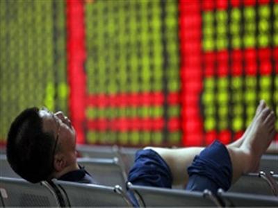 Đấu giá trái phiếu chính phủ Trung Quốc thất bại lần đầu tiên trong 2 tháng