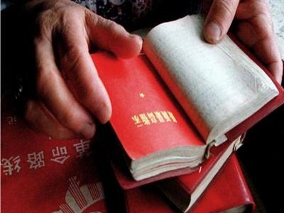 Trung Quốc: Chúa Giê-su có số lượt tìm kiếm trên Weibo nhiều hơn Chủ tịch Mao Trạch Đông