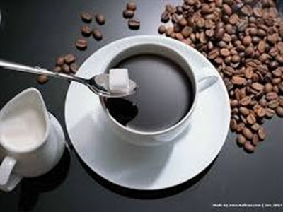 Giá cà phê Tây Nguyên lại lùi về 41,4 triệu đồng/tấn