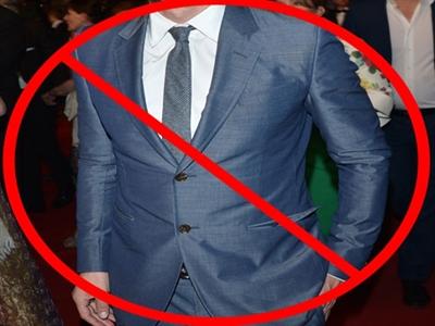 Cài khuy áo suit: Nghệ thuật của đàn ông tinh tế