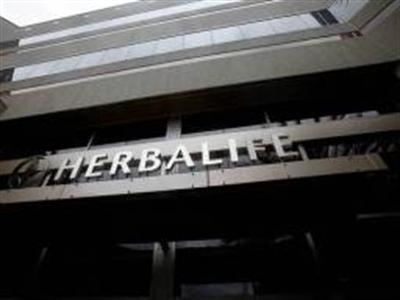 Mô hình bán hàng đa cấp của Herbalife bị điều tra