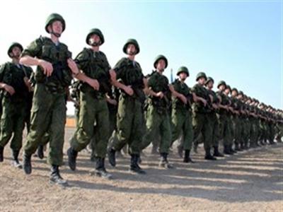 Nga chi hơn 560 tỷ USD cho hiện đại hóa quân đội
