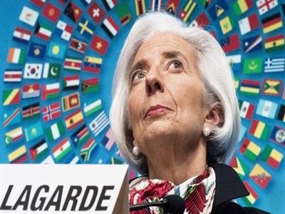 IMF: Giờ đã khác