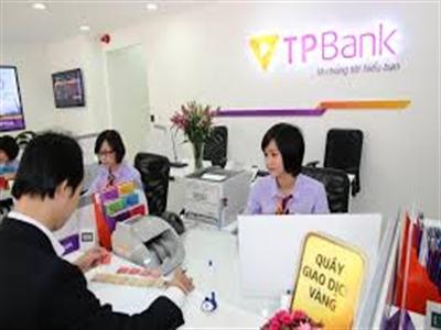 TPBank đặt kế hoạch tăng 15% lợi nhuận trước thuế năm 2014