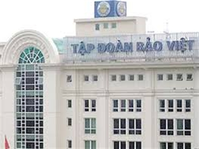 Tập đoàn Bảo Việt đề xuất kế hoạch lợi nhuận hơn 1.180 tỷ đồng năm 2014