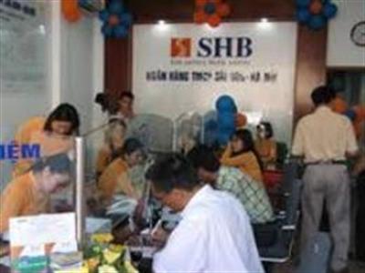 SHB dự kiến tăng vốn điều lệ lên 11.082 tỷ đồng trong năm nay