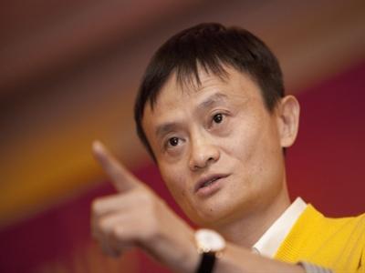 Alibaba đón trào lưu xác định ô nhiễm ở Trung Quốc