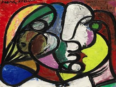 Thị trường nghệ thuật đang thèm khát tranh Picasso nhất