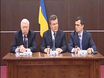 Ukraine đứng trước ngưỡng cửa cuộc nội chiến
