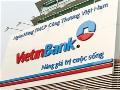 VietinBank đặt kế hoạch lợi nhuận 2014 giảm hơn 6%