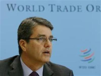 WTO: Bức tranh thương mại toàn cầu tươi sáng hơn trong năm 2014