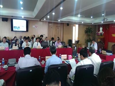 Việt Nam cần hành động ngay từ năm nay để đương đầu với bẫy thu nhập trung bình