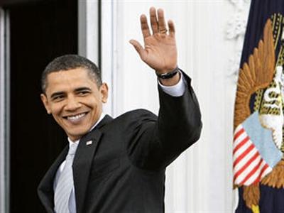 Tổng thống Barack Obama sắp công du Nhật Bản