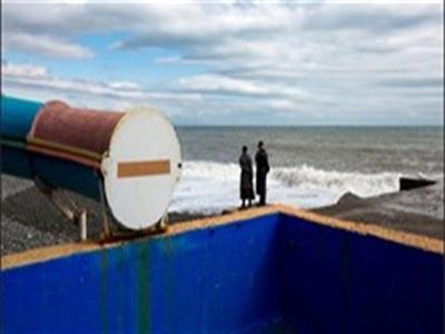 Ukraine cắt nguồn nước trả đũa Crimea