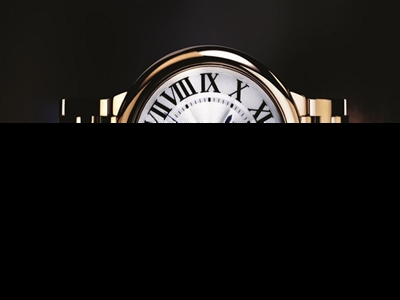 Ballon Bleu: Xa xỉ thanh lịch như đồng hồ Cartier
