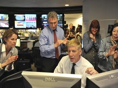 Pulitzer 2014: Giải báo chí có tầm ảnh hưởng nhất trong cả thập kỷ