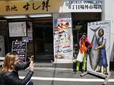 Nhật Bản có thể miễn thị thực cho du khách Việt Nam