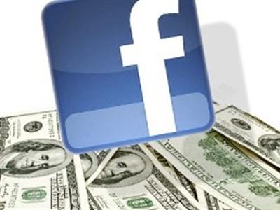 Ai sẽ dùng Facebook như một ngân hàng?