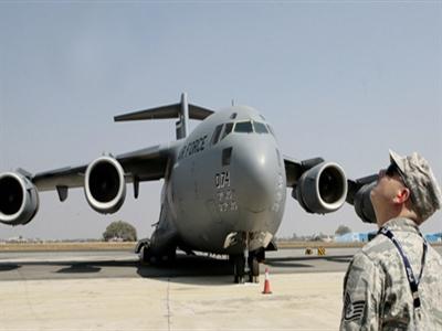Mỹ xem xét viện trợ quân sự cho Ukraine