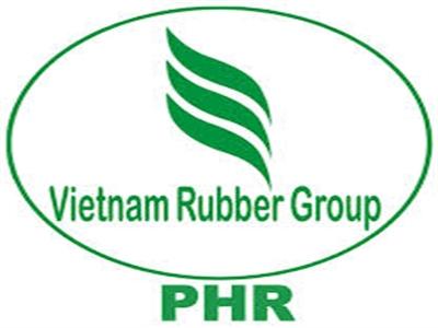 PHR hoàn thành 28,5% kế hoạch lợi nhuận 2014 trong quý 1