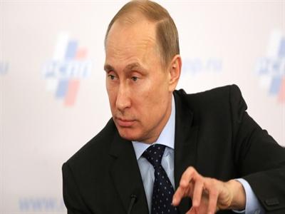 Nga sẽ phá luật, mở kho dự trữ để tài trợ Crimea