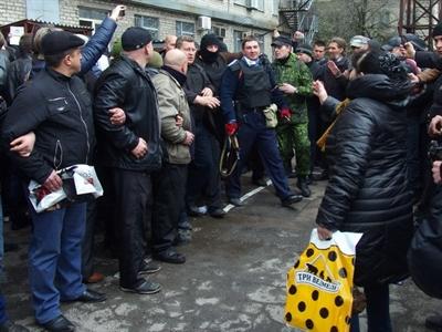 Liên hợp quốc từ chối triển khai lực lượng gìn giữ hòa bình ở Ukraine