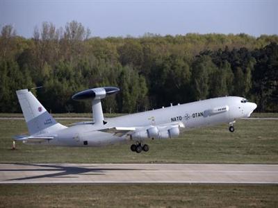 NATO tăng cường quân sự tại Đông Âu