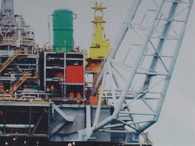Tập đoàn dầu khí Petrobras bị điều tra vì vụ rửa tiền