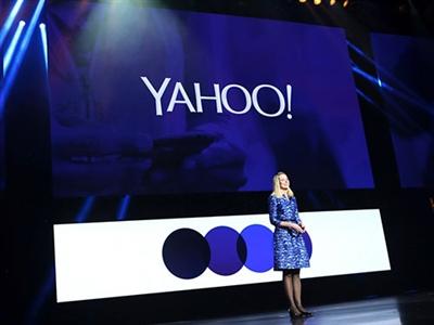 Yahoo hồi sinh nhờ Alibaba