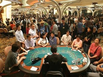 Làm casino phải chi trước 2 tỷ đô: Tan giấc mơ đại gia Việt