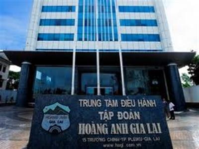Em ruột thành viên HĐQT HAGL bán 162.900 cổ phiếu HAG