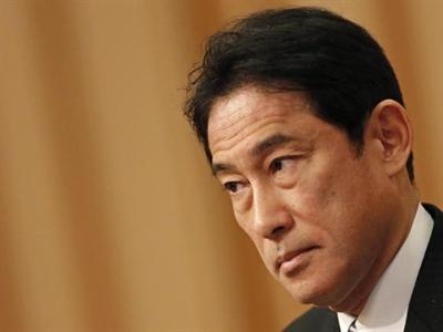 Nhật Bản hoãn chuyến thăm cấp bộ trưởng sang Nga
