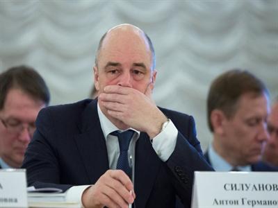 Kinh tế Nga ngấm đòn khủng hoảng Ukraine